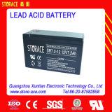12V Battery VRLA Battery for Emergency Light (SR7.2-12)