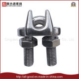 High Polished Stainless Steel JIS Type Wire Rope Clamp