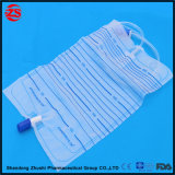 Disposable Urinary Urine Collection Drainage Bag 2000ml