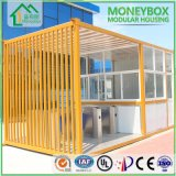 China DIY Container Office Prefab Shipping Container