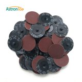 Aluminum Oxide Quick Change Disc R-Type 2""