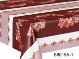 XHM Factory Wholesale HD Pattern Emboss Printed PVC Tablecloth/Tablecover Roll Kitchen Implements
