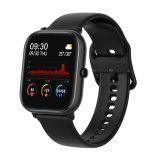 Wholesale Price Hazel Hl9 Smart Watch with NFC Heart Rate Blood Preesue Measure 1.4 Inches Color Screen Touch Display