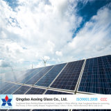 Ultra Clear Float Glass for Solar Panel