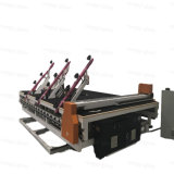 Multifunctional CNC Automatic Glass Loading Cutting Table
