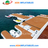 Inflatable C-Dock Jet Ski Parking Boat Dock Deck for Paddle Board