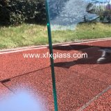 Ultra Clear Float Glass Low Iron Glass Extra White Glass (3-19mm)
