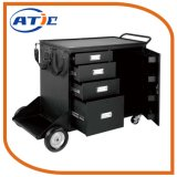 Four Wheel Hand Carts & Trolleys Wholesale Cheap Storage Trolley Cabinet