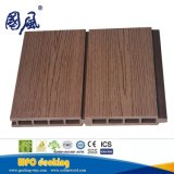 Easy Installtion Outdoor Wood Plastic Composite WPC Wall Cladding Panel 21*169mm