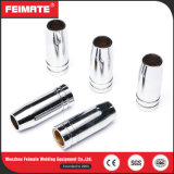 Feimate High Quality Wholesale 15ak Nozzle MIG Welding Torch Accessories