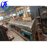 Electric Galvanized Steel Structure Base Bracket Steel Framed Structure Machinery Parts