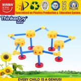Education Game Toys 3D Jigsaws Puzzle Plastic Toy