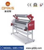 Automatic 3 Rollers Lamination Machine with Heated Assist