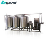 High Capacity 3000bph Ozone Water Treatment Production Equipment