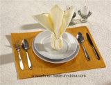 Hotel Restaurant Cloth 100 Polyester Napkins for Wedding