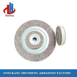 Polishing Abrasive Material Flap Wheels for Grinding (FW2510)