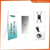 Cheap Indoor Outdoor Advertising Display X Banner Stand
