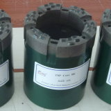 Hq Wlh Hwl Tsp Core Bit for Geotechnical Drilling