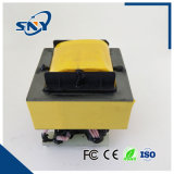Ee Ferrite Core High Frequency and Power Voltage Transformer (EE5525)
