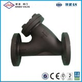 Ductile Iron Y Strainer (JIS-10K/16K)