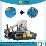 Doube Stage PP PE Agricultural Film Recycling Granulaiton Machine