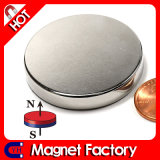 Custom Made All Shapes Wholesale Super Strong Disc Neodymium Magnet