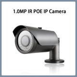 1.0MP IP Poe IR Bullet CCTV Security Network Camera