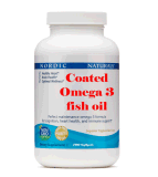 12/18 DHA/EPA Enhance Immunity Omega 3 with Fish Oil Softgel Supplement