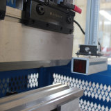 Nc Hydraulic Press Brake 50ton 2500mm with 2-Axis