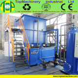 Industrial Washing Line Waste Water Treatment Plant