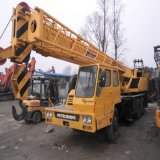 Used Construction Machinery Tadano Tl350e Crane 35 Ton Used Lift Truck Crane for Sale