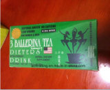 3 Ballerina Tea Herbal Weight Loss Tea Health Slimming Tea