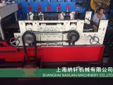 2 Waves&3 Waves Highway Guardrail Roll Forming Machine