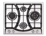 4 Burners Type Built in Gas Stove/Gas Hob/Gas Cooker