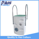 Wholesale Pipeless Portable Acrilic Swimming Pool Water Filter Pk8025