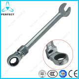 American Flexible Gear Ring Combination Wrench