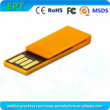 New Customized Mini Flash Memory Disk USB Flash Drive (ES183)