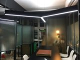 Aluminum LED Strip Light for Direct Indirect with Ce (SL-L15B-P)