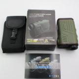 Erains Tac Optics Handheld W600A Hunting 6X22 600m Long Distance Laser Golf Rangefinder Range Speed Height Angle Measurements