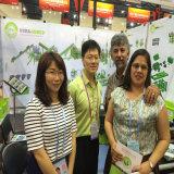 Special Designed Grade 1 Plastic Recycling Granulator