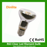 China Manufacturer Mushroom R63 Reflector LED Light Bulb