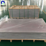 Shaped Cutting Cheap Hard PVC Thin 3mm Thick Plastic Sheet