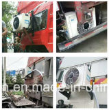ISO9001 Certificate Energy Saving Lowest Price 24V Truck Sleeper Parking Air Conditioning
