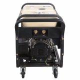 5kw Single Cylinder Air Cooled Portable Emergency Diesel Welder Generator