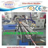 Soft PVC Fiber Braid Hose Machinery