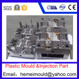 Plastic Moulding, Injection Mould, Casting Mould, Moulding