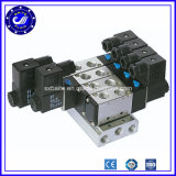 4V410-15 Low Price Airtac 24V DC Directional Pneumatic Air Solenoid Valve