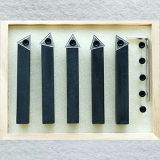 7 PCS Indexable Turning Tool