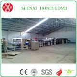 Full- Automatic High Speed Honeycomb Paperboard Machine