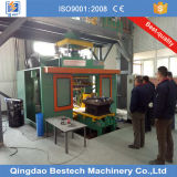 Core Shooting Machine, No Heating Shell Core Shooting Machine